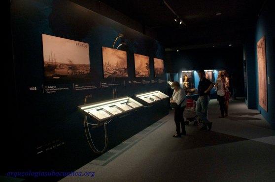 La luz del patrimonio en nuestros museos