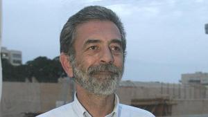 Iván Negueruela - Foto ABC.